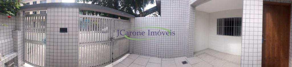 Casa com 2 dorms, Marapé, Santos - R$ 520 mil, Cod: 64068487