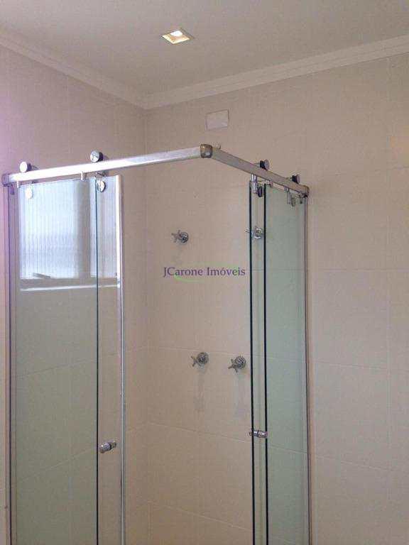 Cobertura com 4 dormitórios à venda, 306 m² por R$ 1.480.000 - Boqueirão - Santos/SP