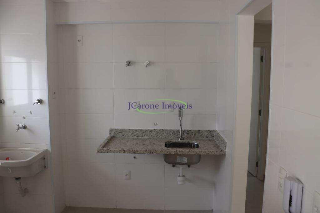 Apartamento Novo / Boqueirão - Santos/SP