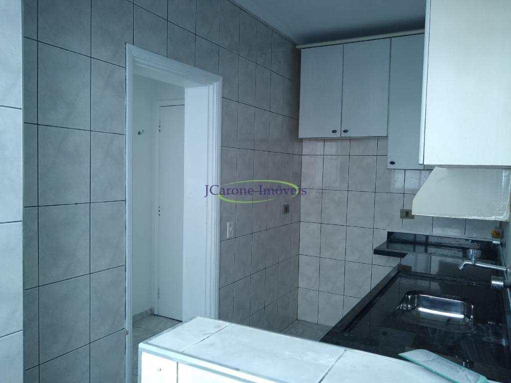 Apartamento com 2 dorms, Aparecida, Santos - R$ 370 mil, Cod: 64035041