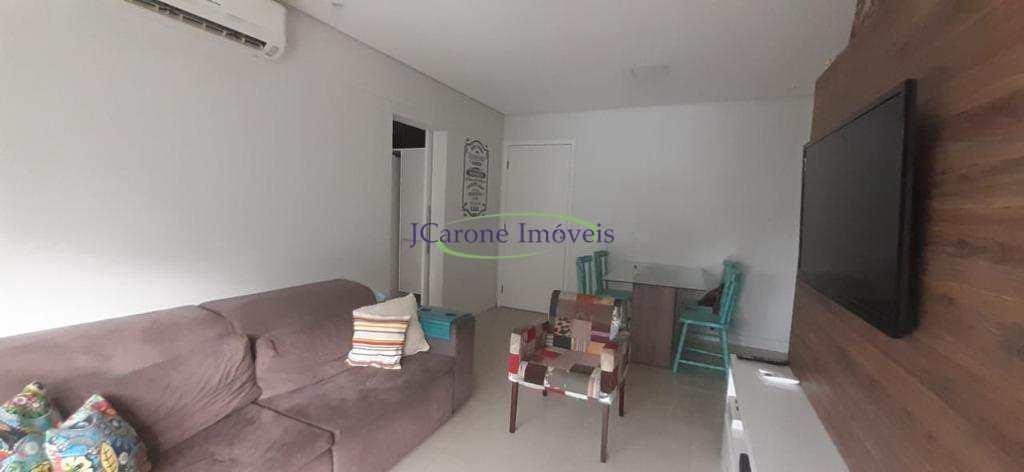 Apartamento com 2 dormitórios à venda, 79 m² por R$ 530.000 - Marapé - Santos/SP