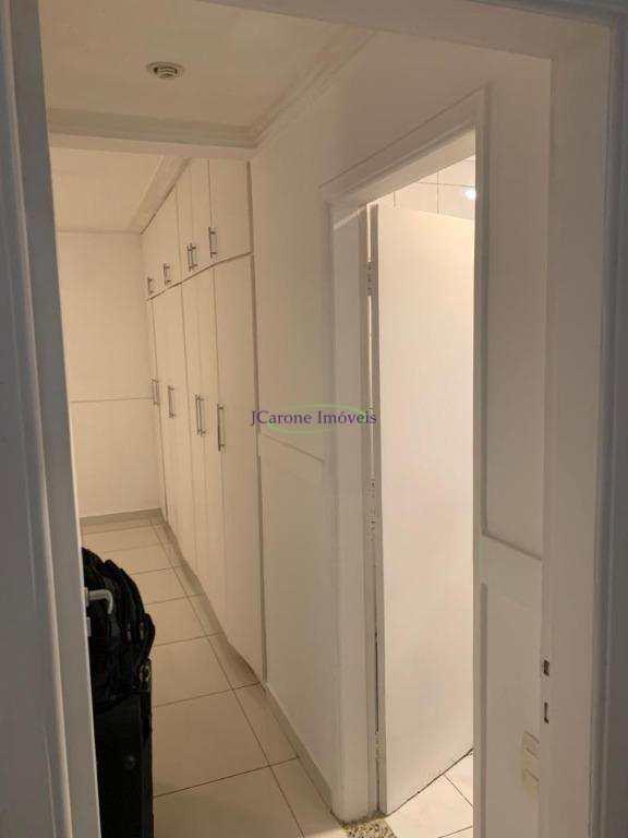 Apartamento com 2 dormitórios à venda, 98 m² por R$ 505.000 - Aparecida - Santos/SP