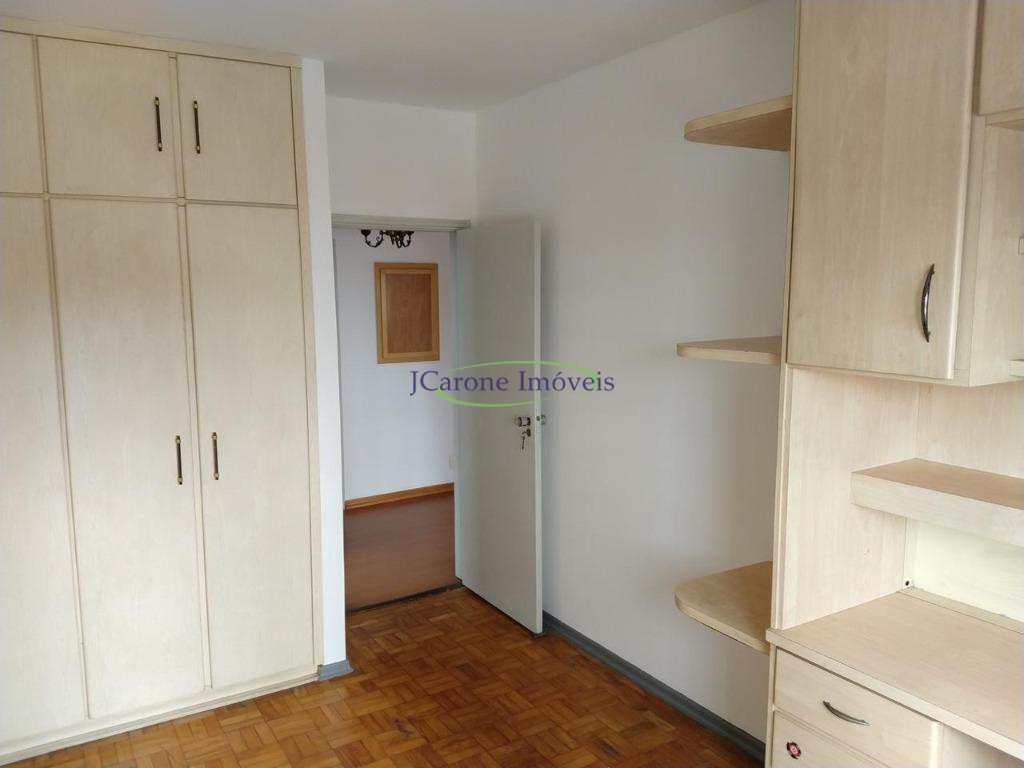 Apartamento com 3 dorms, Boqueirão, Santos - R$ 620 mil, Cod: 64005567