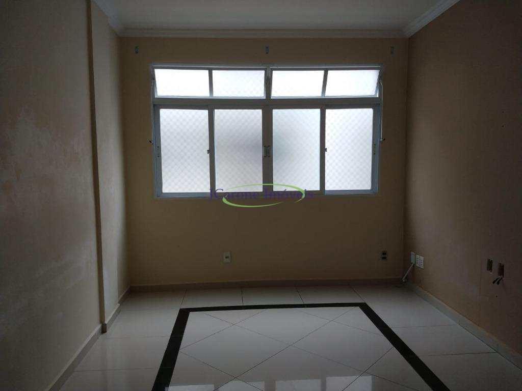 Apartamento com 2 dorms, Embaré, Santos - R$ 330 mil, Cod: 63991455