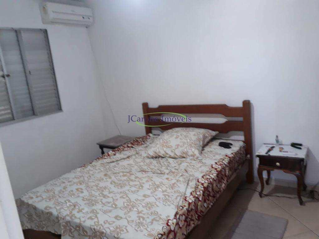 Apartamento com 2 dormitórios à venda, 80 m² por R$ 400.000,00 - Embaré - Santos/SP