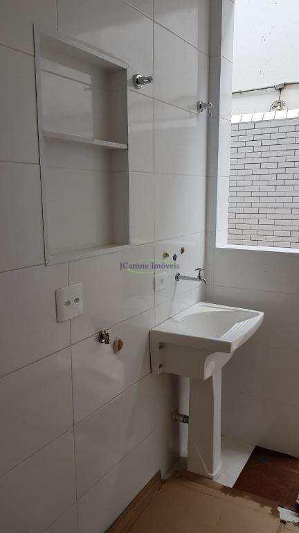 Casa com 3 dormitórios à venda, 95 m² por R$ 660.000 - Embaré - Santos/SP