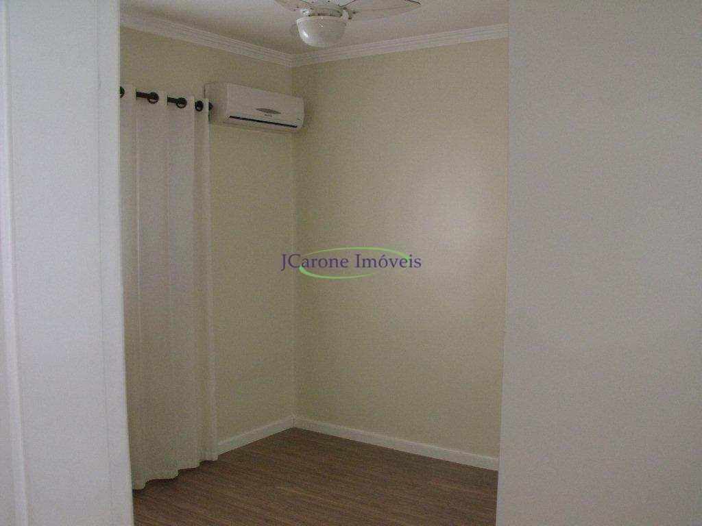 Apartamento com 1 dorm, Ponta da Praia, Santos - R$ 440 mil, Cod: 63991188