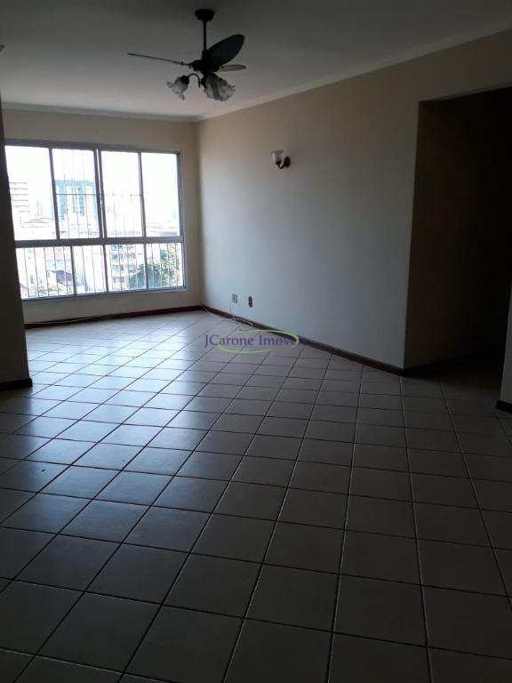 Apartamento com 2 dormitórios à venda, 115 m² por R$ 365.000 - Embaré - Santos/SP