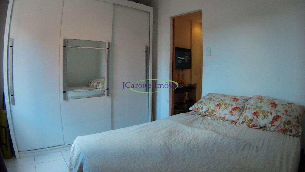 Kitnet com 1 dorm, Centro, São Vicente - R$ 153 mil, Cod: 63959841
