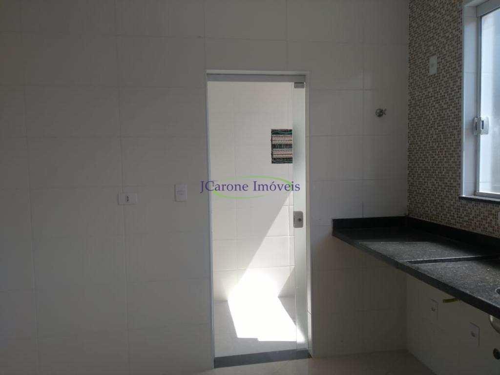 Casa com 2 dorms, Embaré, Santos - R$ 750 mil, Cod: 63959236