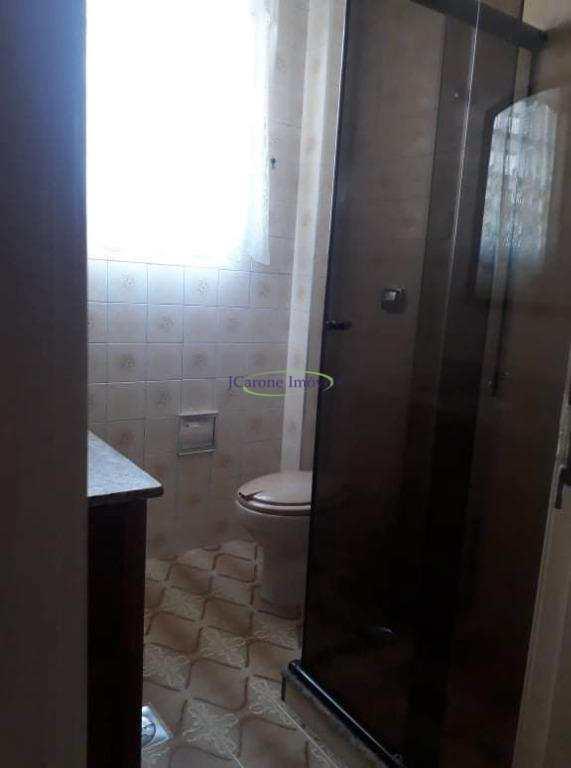 Apartamento com 2 dormitórios à venda, 62 m² por R$ 295.000 - Campo Grande - Santos/SP