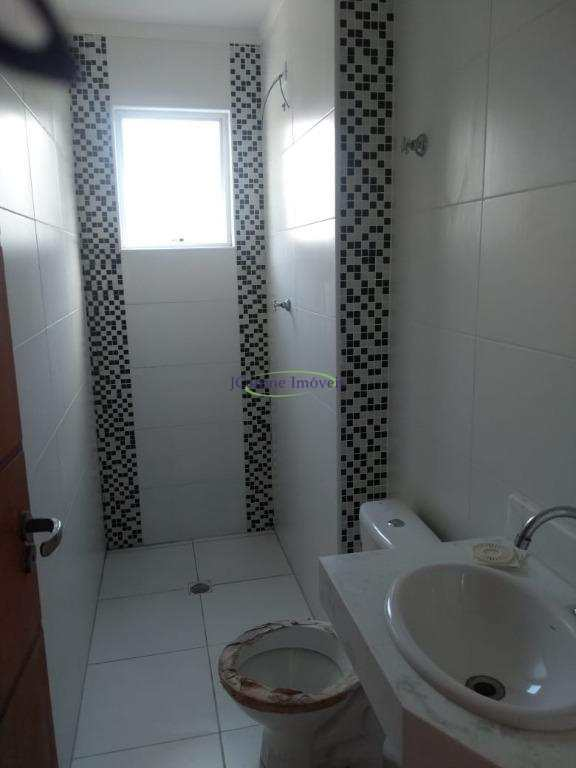 Casa com 3 dorms, Embaré, Santos - R$ 950 mil, Cod: 63958205
