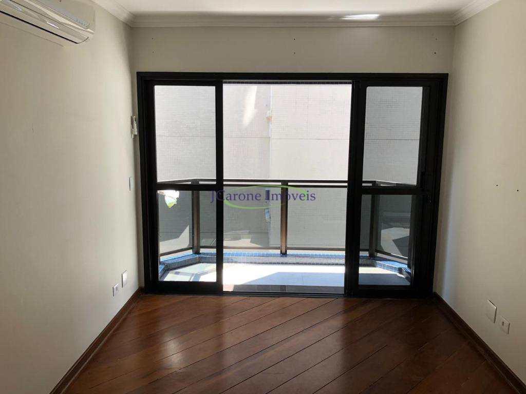 Apartamento com 2 dormitórios à venda, 72 m² por R$ 500.000 - Boqueirão - Santos/SP
