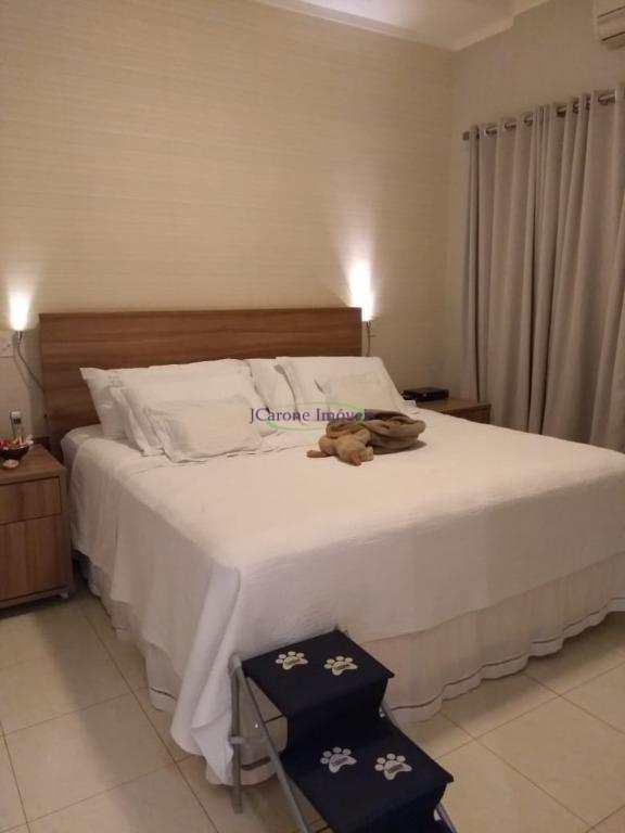 Casa em condomínio Fechado  - Catanduva/SP