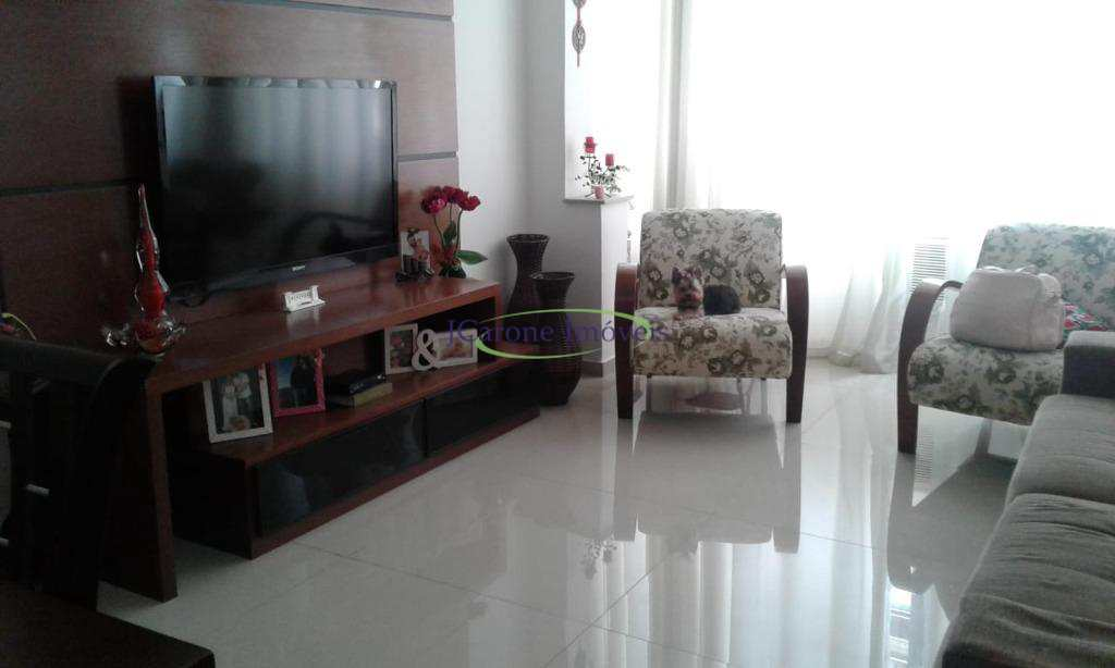 Apartamento com 1 dormitório à venda, 60 m² por R$ 350.000 - Boqueirão - Santos/SP