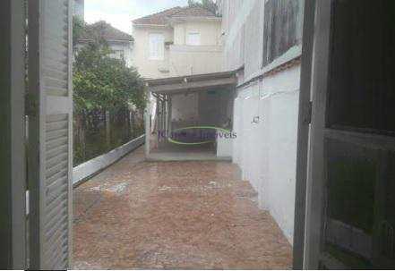 Casa com 3 dorms, Gonzaga, Santos - R$ 900 mil, Cod: 63882054