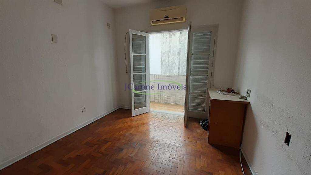 Apartamento com 1 dorm, Ponta da Praia, Santos - R$ 225 mil, Cod: 63864927