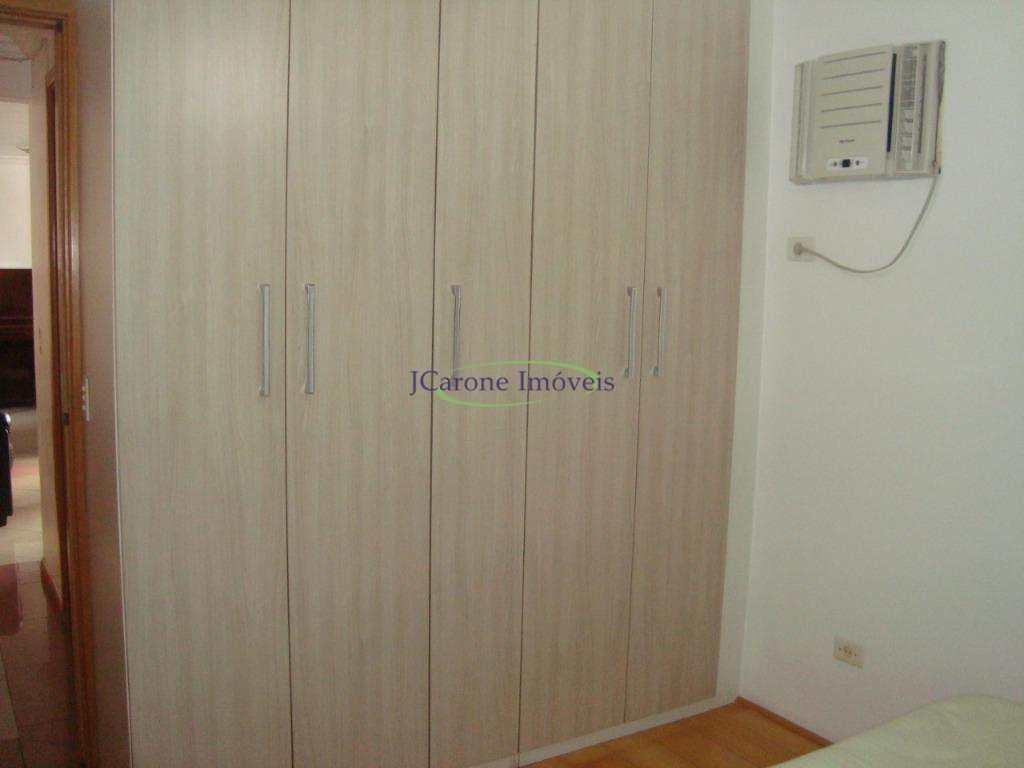 Apartamento com 3 dormitórios à venda, 136 m² por R$ 450.000 - Aparecida - Santos/SP