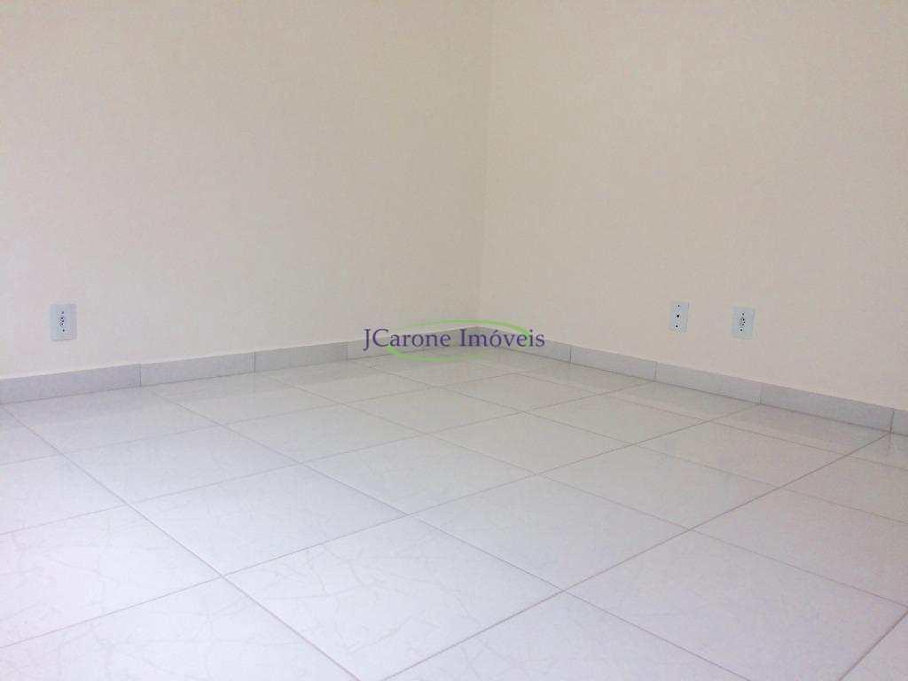 Apartamento com 1 dormitório à venda, 42 m² por R$ 230.000 - Embaré - Santos/SP