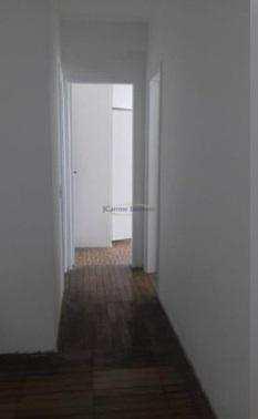 Apartamento com 2 dormitórios à venda, 90 m² por R$ 460.000 - Aparecida - Santos/SP