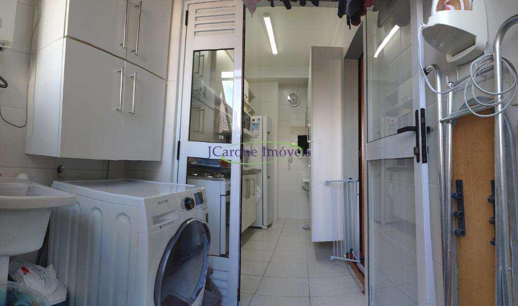 Apartamento Garden - Gonzaga - Santos/SP