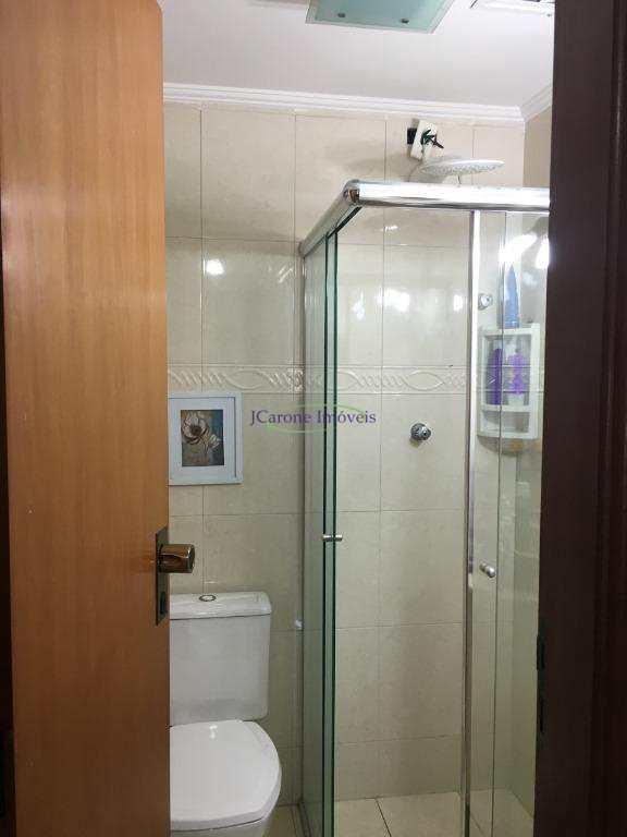 Apartamento com 2 dorms, Ponta da Praia, Santos - R$ 365 mil, Cod: 63787733