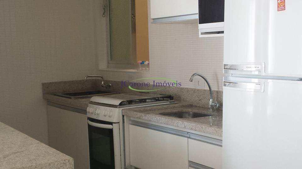 Apartamento com 2 dorms, Boqueirão, Santos - R$ 380 mil, Cod: 63746630
