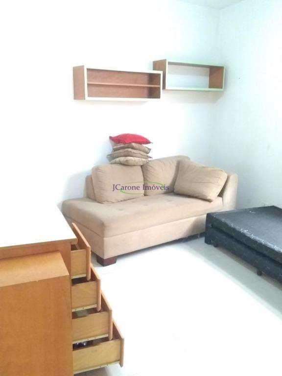 Apartamento com 2 dorms, Embaré, Santos - R$ 315 mil, Cod: 63742598