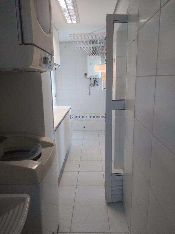 Apartamento com 3 dorms, Gonzaga, Santos - R$ 1.16 mi, Cod: 63644592
