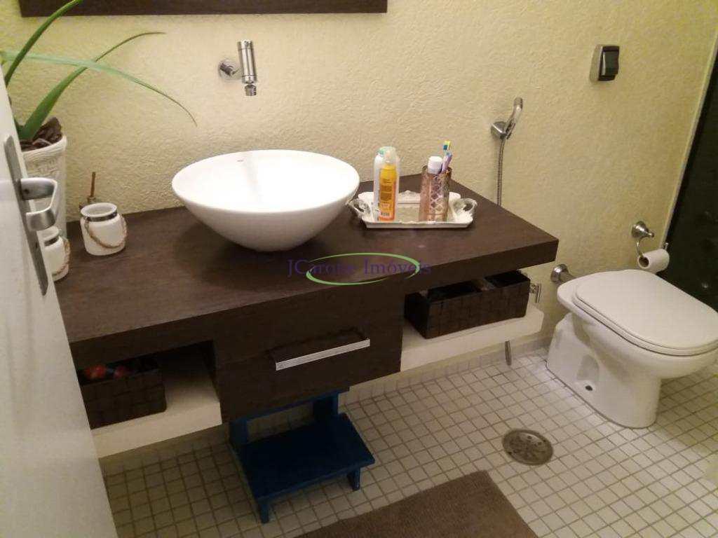 Apartamento com 3 dormitórios à venda, 97 m² por R$ 540.000 - Aparecida - Santos/SP