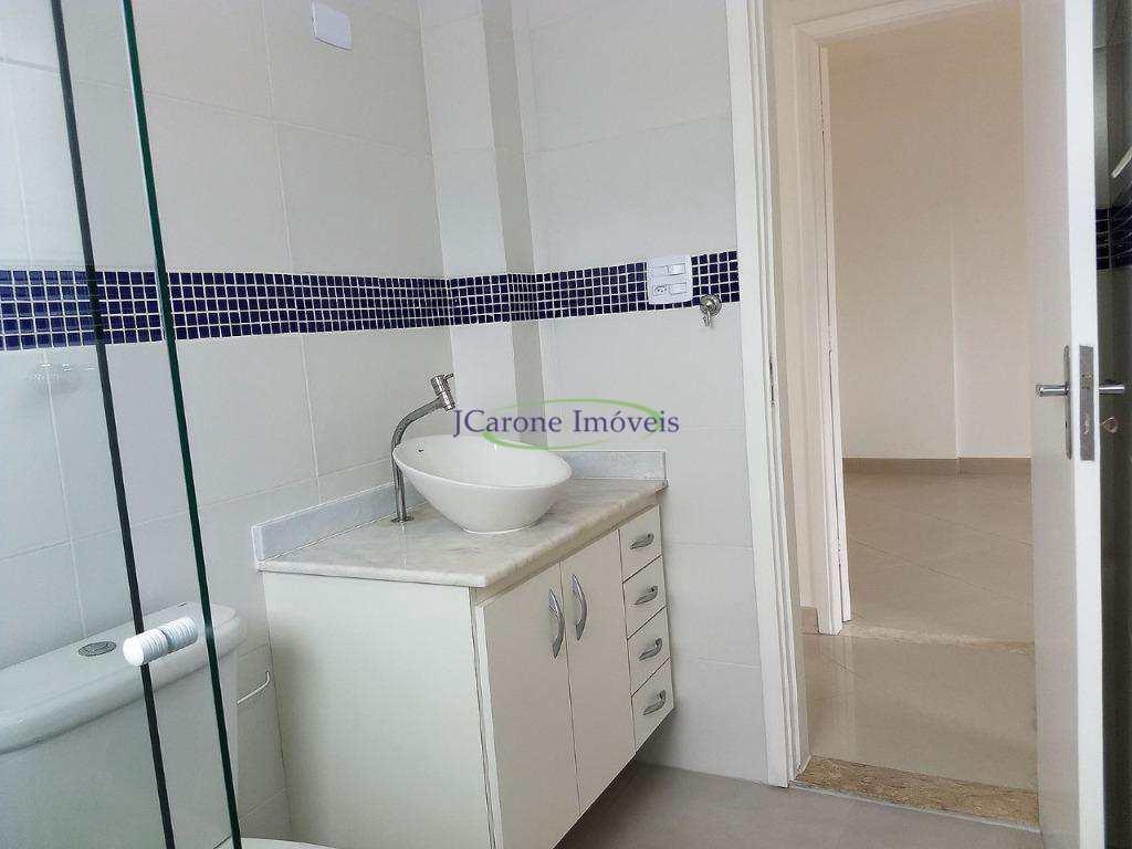 Apartamento com 2 dorms, Campo Grande, Santos - R$ 440 mil, Cod: 63629068