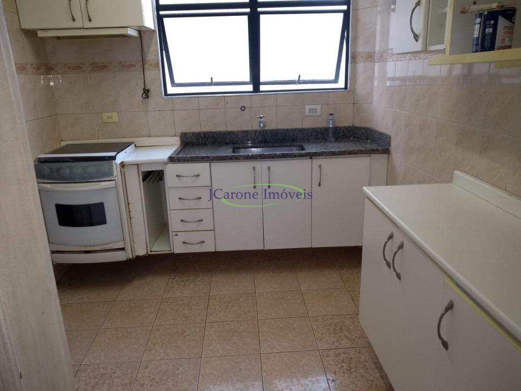 Apartamento com 2 dormitórios à venda, 80 m² por R$ 370.000,00 - Ponta da Praia - Santos/SP