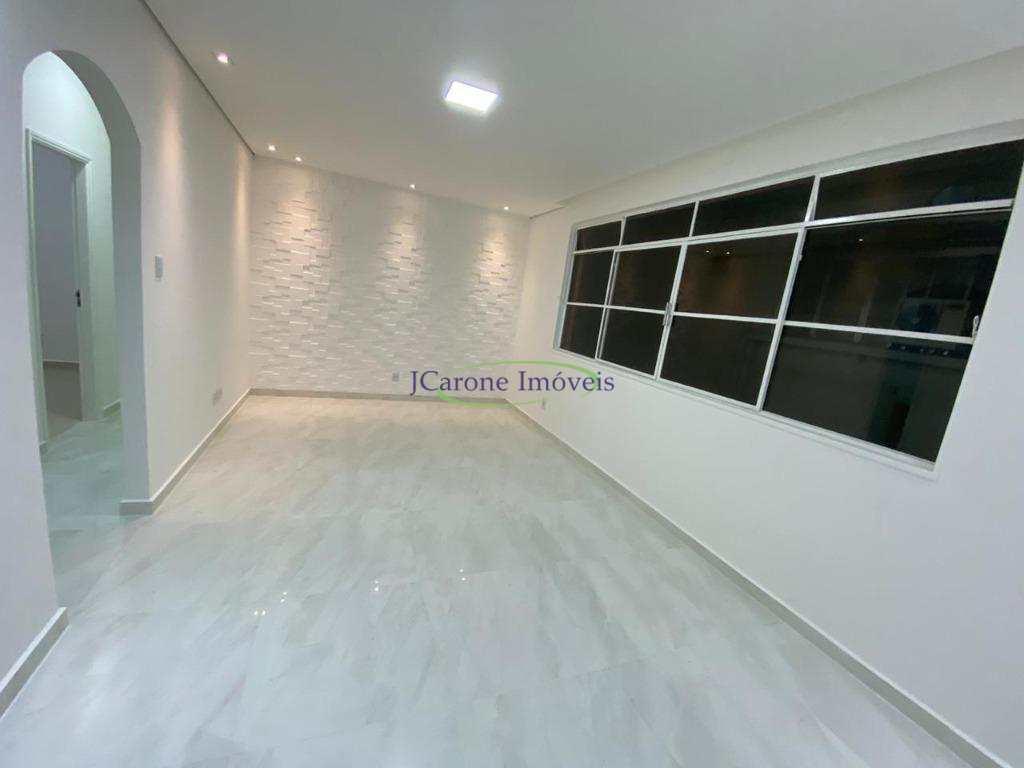 Apartamento com 3 dorms, Embaré, Santos - R$ 390 mil, Cod: 63629141