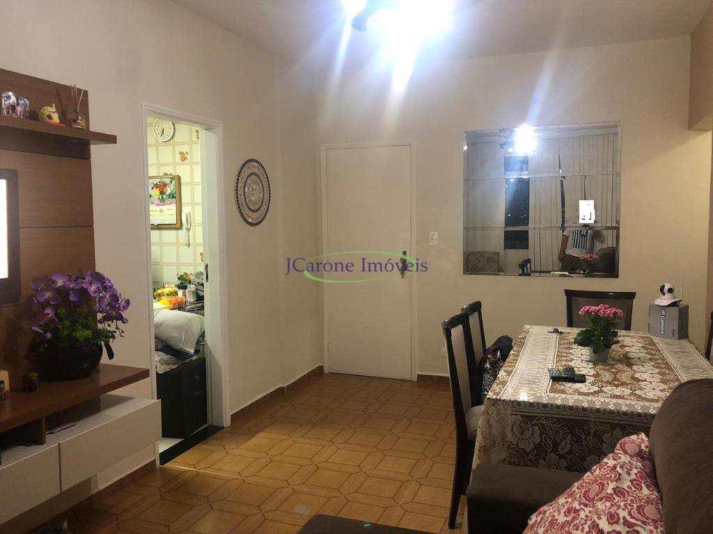 Apartamento com 2 dorms, Aparecida, Santos - R$ 340 mil, Cod: 63619817