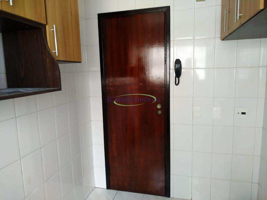 Apartamento com 1 dorm, Itararé, São Vicente - R$ 230 mil, Cod: 63593241