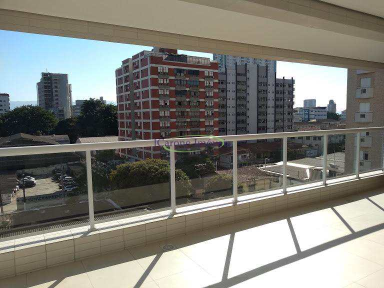 Apartamento com 3 dorms, Boqueirão, Santos - R$ 1.31 mi, Cod: 63562215