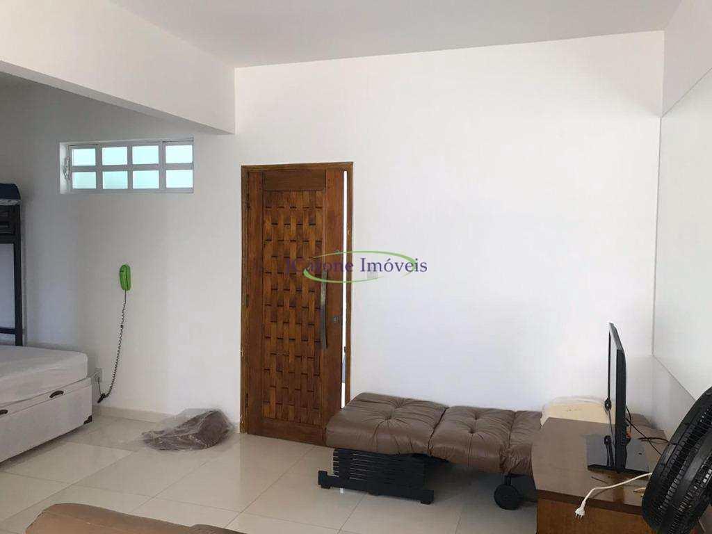 Loft à venda, 40 m² por R$ 220.000 - José Menino - Santos/SP