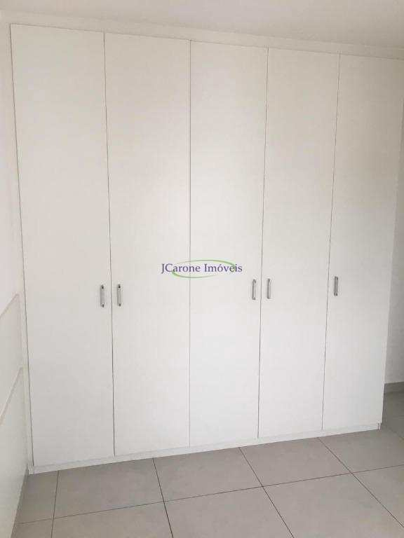 Apartamento com 2 dorms, Marapé, Santos - R$ 455 mil, Cod: 63509008