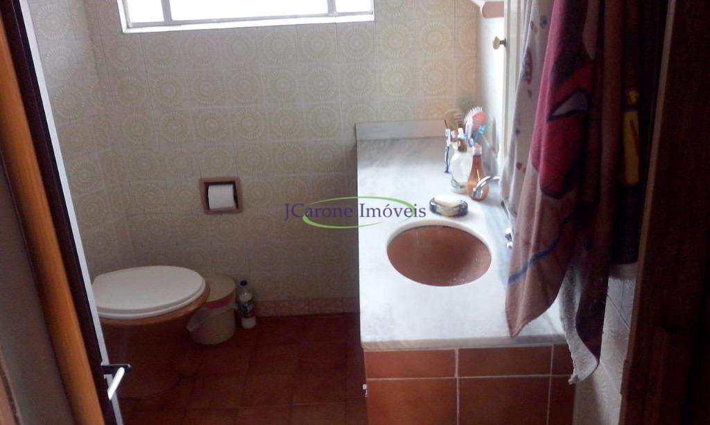 Apartamento com 2 dorms, Embaré, Santos - R$ 275 mil, Cod: 63491279