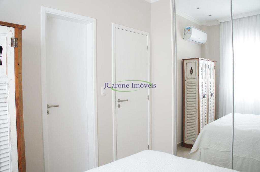 Apartamento com 2 dormitórios à venda, 65 m² por R$ 560.000 - Ponta da Praia - Santos/SP