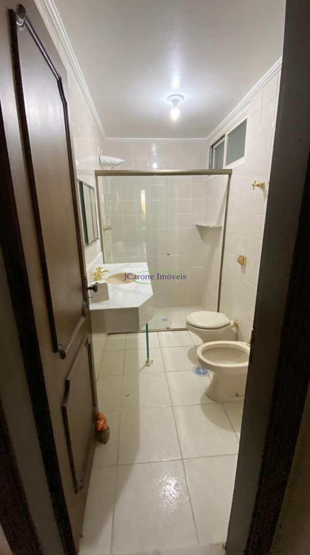 Apartamento com 3 dorms, Aparecida, Santos - R$ 1.7 mi, Cod: 63410872