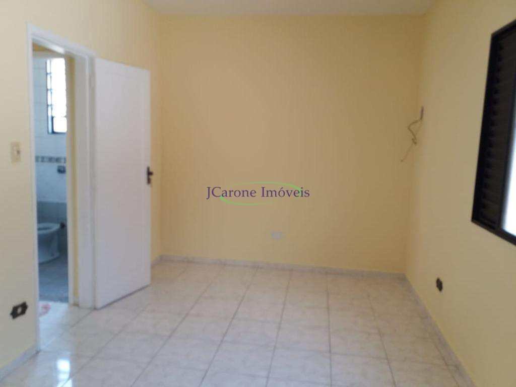 Casa com 2 dormitórios à venda, 80 m² por R$ 495.000,00 - Embaré - Santos/SP
