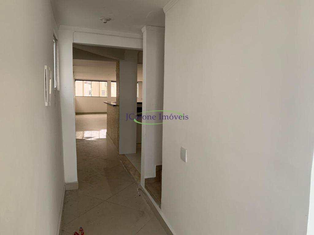 Cobertura com 4 dormitórios à venda, 350 m² por R$ 1.200.000 - Ponta da Praia - Santos/SP