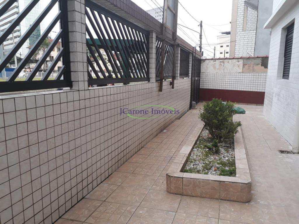 Apartamento à venda, 62 m² por R$ 300.000,00 - Gonzaga - Santos/SP