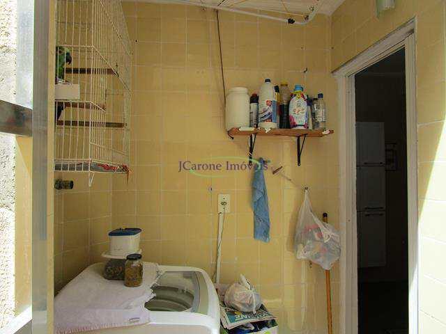 Apartamento com 2 dormitórios à venda, 64 m² por R$ 279.000 - Boqueirão - Santos/SP