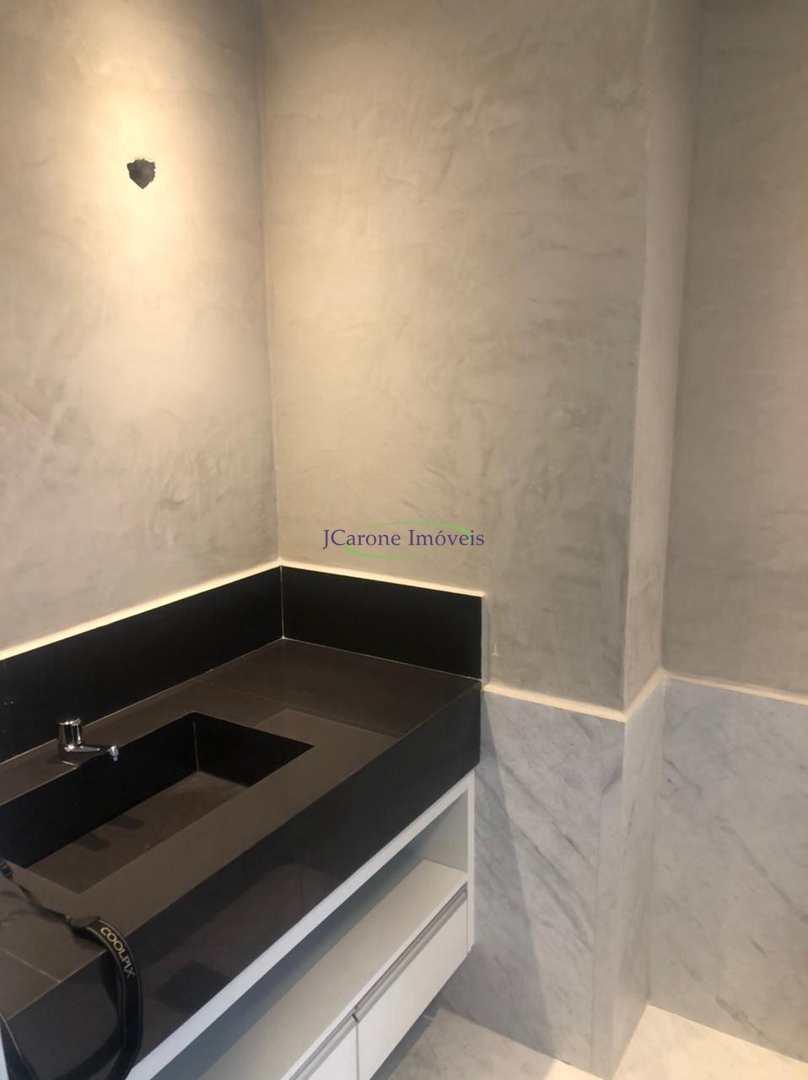 Apartamento com 3 dorms, Pompéia, Santos - R$ 890 mil, Cod: 63293789