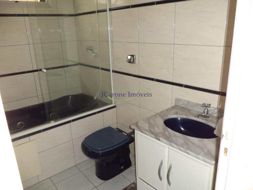Apartamento com 2 dorms, Ponta da Praia, Santos - R$ 430 mil, Cod: 63039387