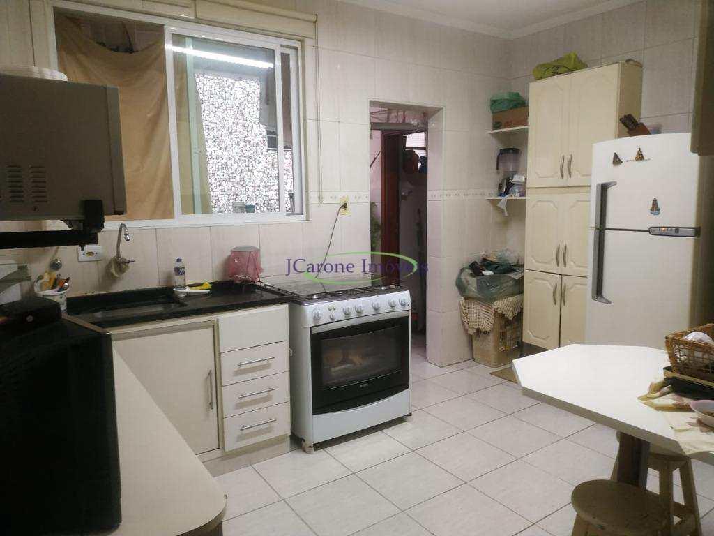 Apartamento com 2 dorms, Ponta da Praia, Santos - R$ 329 mil, Cod: 63033088