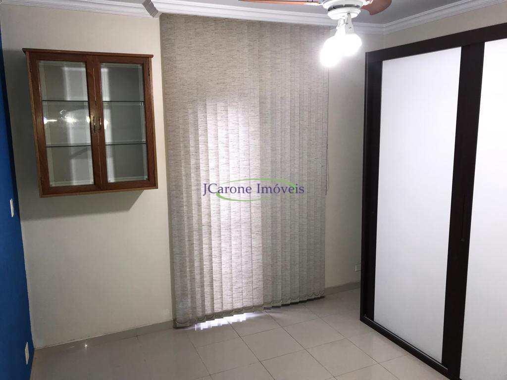Apartamento com 3 dormitórios à venda, 123 m² por R$ 799.000 - Gonzaga - Santos/SP