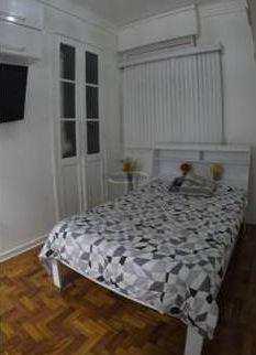 Apartamento Vista Mar - José Menino/ Santos